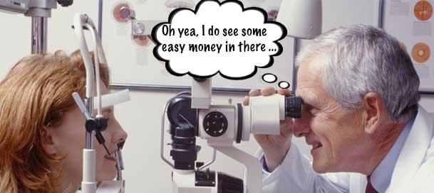 easy-money-optometrist