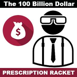 prescription racket